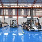 What are Real Benefits of Industrial Floor Coatings?