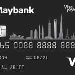 Maybank credit cards to rely upon