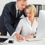 Sexual Harassment in the Workplace: What to do?