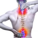 What are the types of spinal cord injuries?
