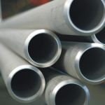 Duplex Steel pipe applications