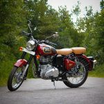 Top Tips for Choosing a New Motorbike