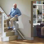 What to Expect When Using a Renowned Stair Lift Supplier in Telford